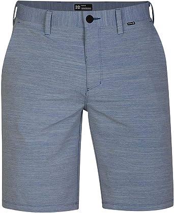 Hurley Dri Fit Cutback Pantalones Cortos Para Hombre Amazon Es Ropa Y Accesorios