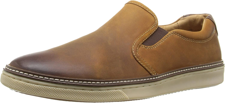 Mcguffey Slip On Fashion Sneaker