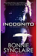 Incognito (The Genesis Files Book 2) Kindle Edition