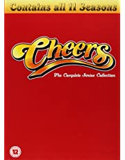 Cheers -  The Complete Seasons [1982]