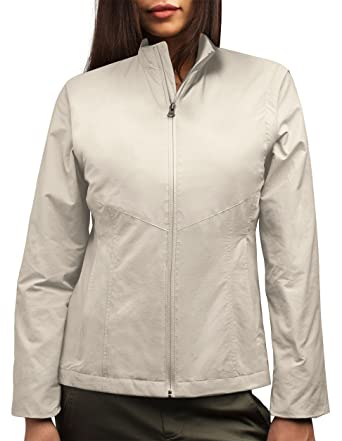 2cb171c0dd7 SCOTTeVEST Jacket - Travel Clothing, Outerwear for Women, Jackets for Women  (BGE,