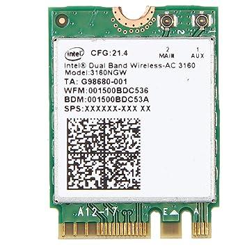 Vizio CT14T-B0 Broadcom WLAN New