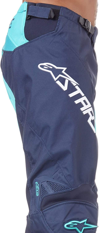 Alpine Stars Racer Supermatic Pants MX Pants