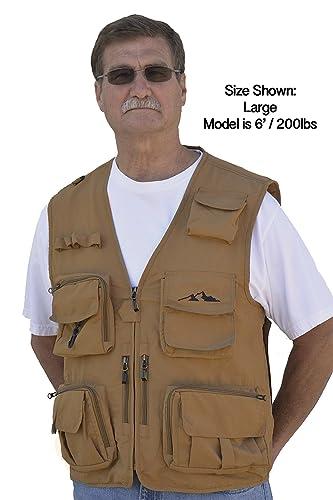 best fishing vest 005