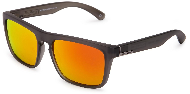 3c2b099509ef Quiksilver The Ferris - Sunglasses for Men - Sonnenbrille - Männer   Quiksilver  Amazon.de  Sport   Freizeit