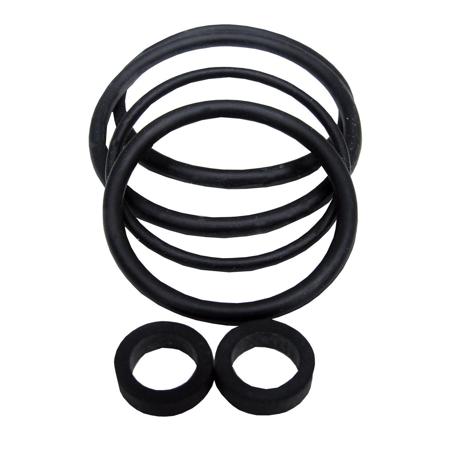 LASCO 0-3093 Valley Faucet O-Rings and Port Seals for New Style ...