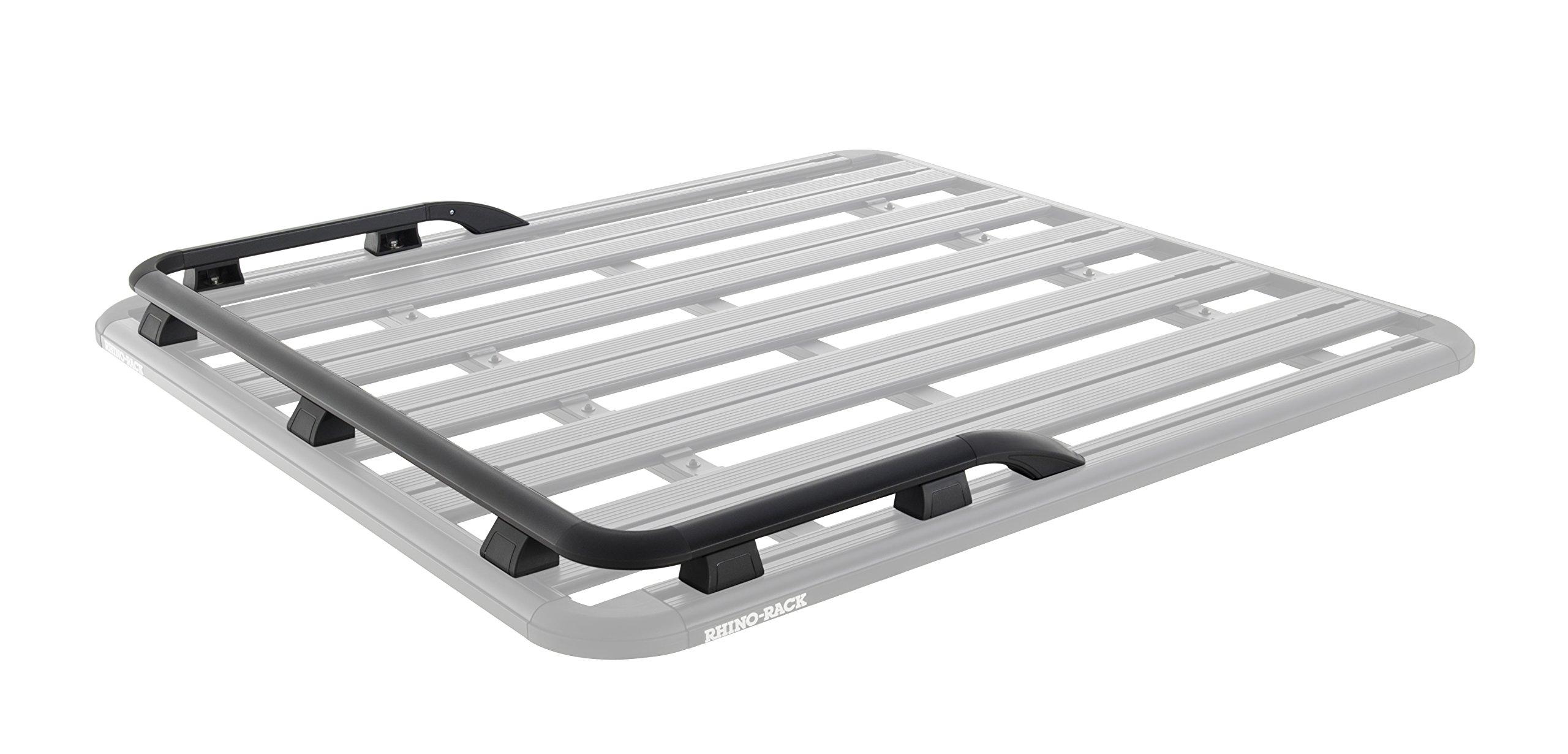 Rhino Rack Pioneer Platform Front & Side Rails (Suits 42101B/3B)