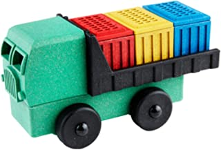 product image for Luke's Toy Factory Eco-Friendly 3-D Puzzle Cargo Truck