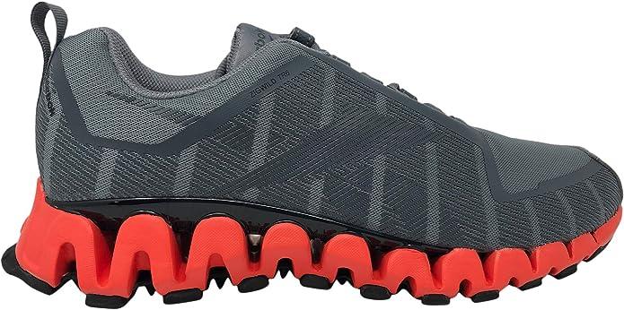 Reebok ZigWild Tr 6 - Zapatillas de correr para hombre: Amazon.es: Zapatos y complementos