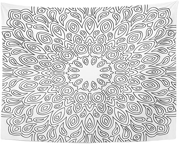 Free Zentangle Coloring Pages, Download Free Clip Art, Free Clip ... | 545x679
