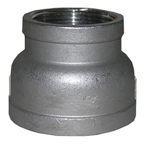 Amazon.com: LASCO 32 – 2850 Reductor de Bell de acero ...