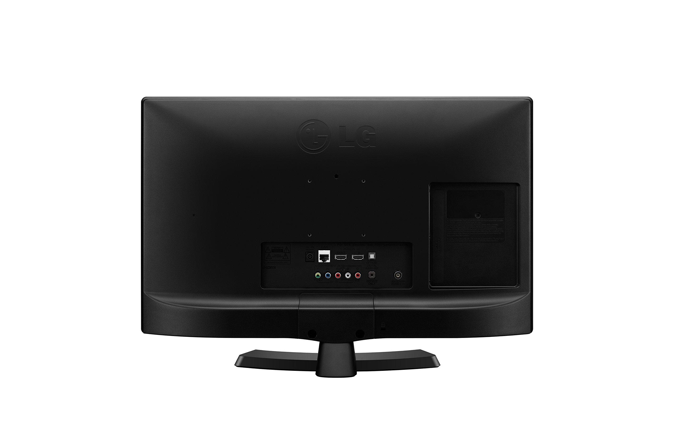 lg electronics 24lh4830 pu 24 inch smart led tv 2016 model amazon. Black Bedroom Furniture Sets. Home Design Ideas