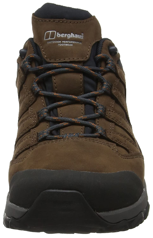 Tech Active Men's Berghaus BootsAmazon Fellmaster Hiking Low Rise 2H9EWDIY