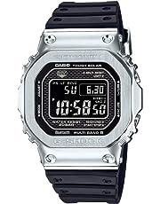 CASIO G-SHOCK Full Metal Resin Band Bluetooth Watch DW-5000 GShock GMW-B5000-1