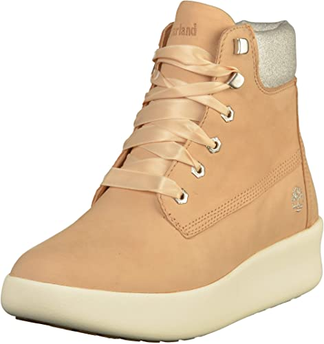 Timberland Stivaletto Donna Berlin Park 6 Pollici  Amazon.it  Scarpe e borse 87705059f5b