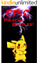 Diary of a Silly Pikachu 1-7 : Also Includes Pichu's Christmas (Pokemon Stories for Kids) (English Edition)