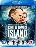 King of Devil's Island ( Kongen av Bastøy ) ( Les révoltés de l'île du diable ) [ NON-USA FORMAT, Blu-Ray, Reg.B Import - United Kingdom ]