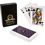 Malaki Prive Playing Cards (Multicolour)