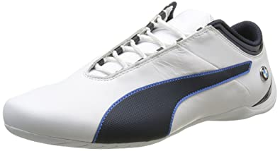 S2Baskets Bmw HommeBlancwhiteteam Basses Puma Cat Ms Future v8nmN0wO