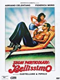 Segni Particolari: Bellissimo (DVD)