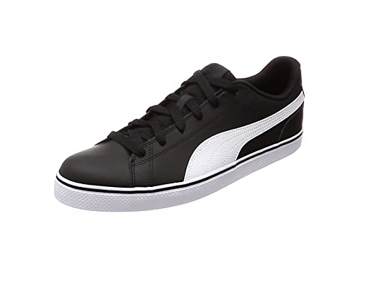puma court point vulc perf v2 sneakers