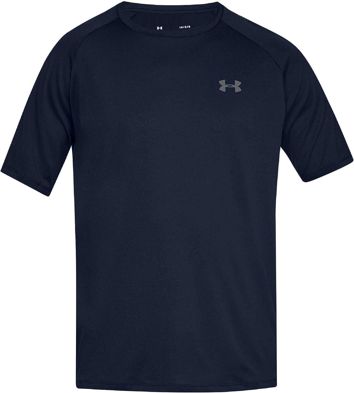 3 Pcs 5CM Metallic Under Armour Iron-On Sports LOGO DIY T-Shirt Choose color