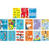 Raymond Geddes Dr. Seuss Hologram Bookmark, 36 Pack (69378)