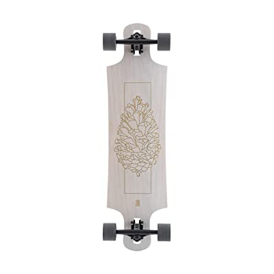 Landyachtz Drop-Through Longboards [Deck and Complete] : Sports & Outdoors