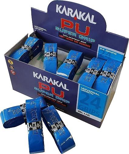 Karakal PU Super Grip   Griffband Grip Badmintonband Schlägerband