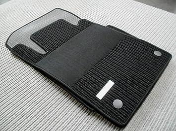 Lagerware Rips Fußmatten Für W211 S211 E Klasse Automatten Auto