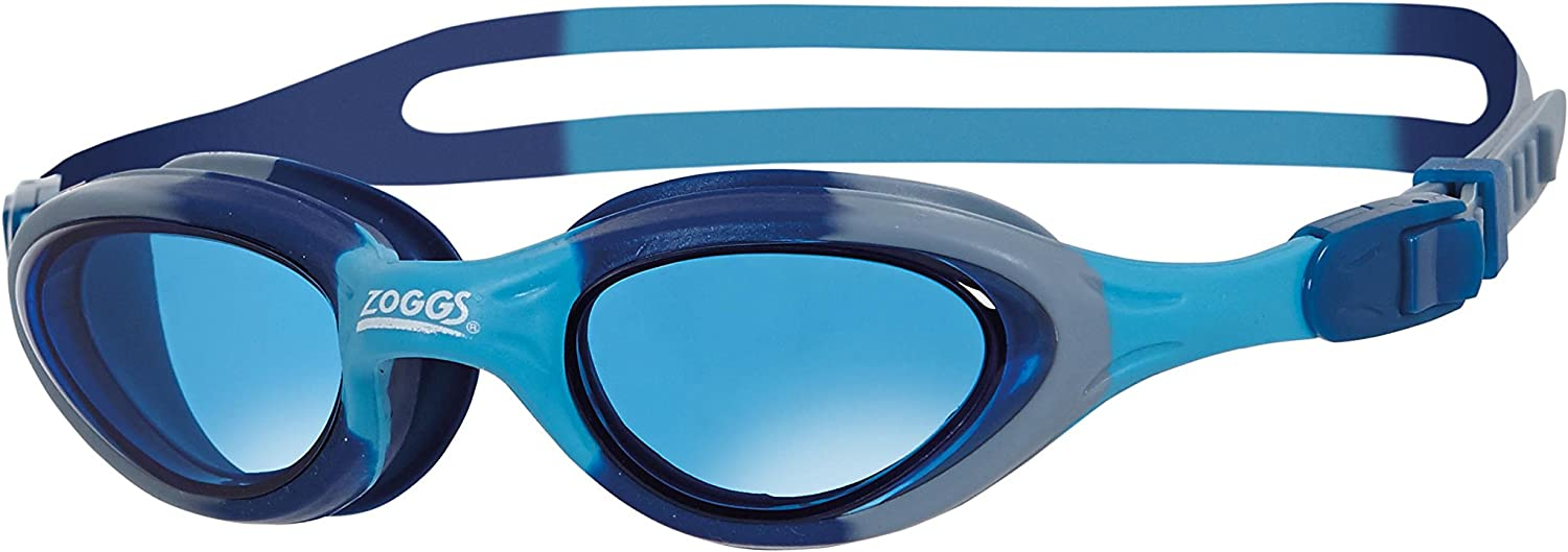Zoggs Kid 's diseño de Super Seal Junior antivaho Gafas de natación