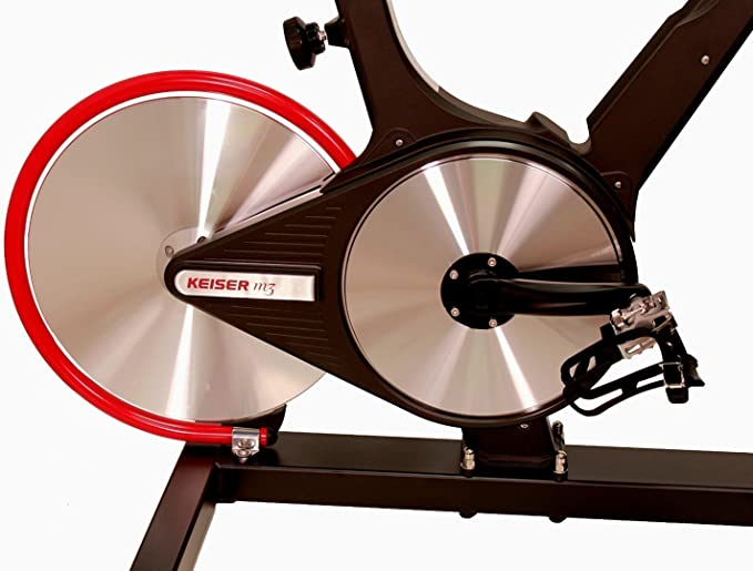 Keiser m3bike-i Indoor Cycle: Amazon.es: Deportes y aire libre