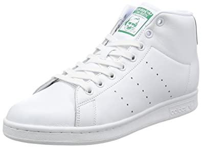 adidas stans smith alte uomo 45