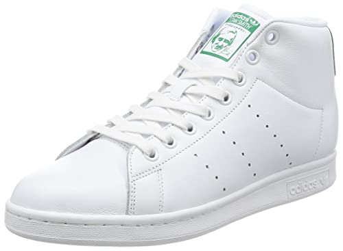 adidas stan smith mid uomo