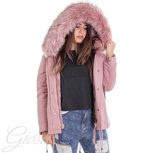 Giosal - Abrigo - para mujer