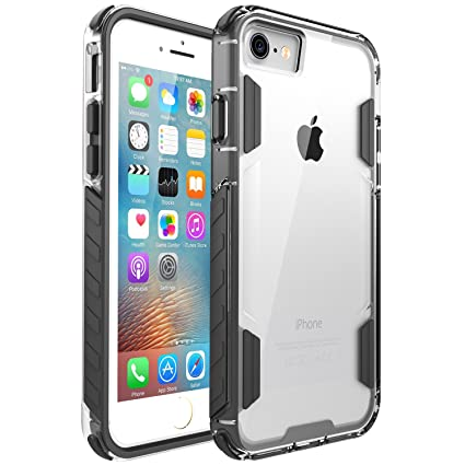 Amazon.com: Zisure[Rock Sugar] Funda para iPhone 7. Funda ...