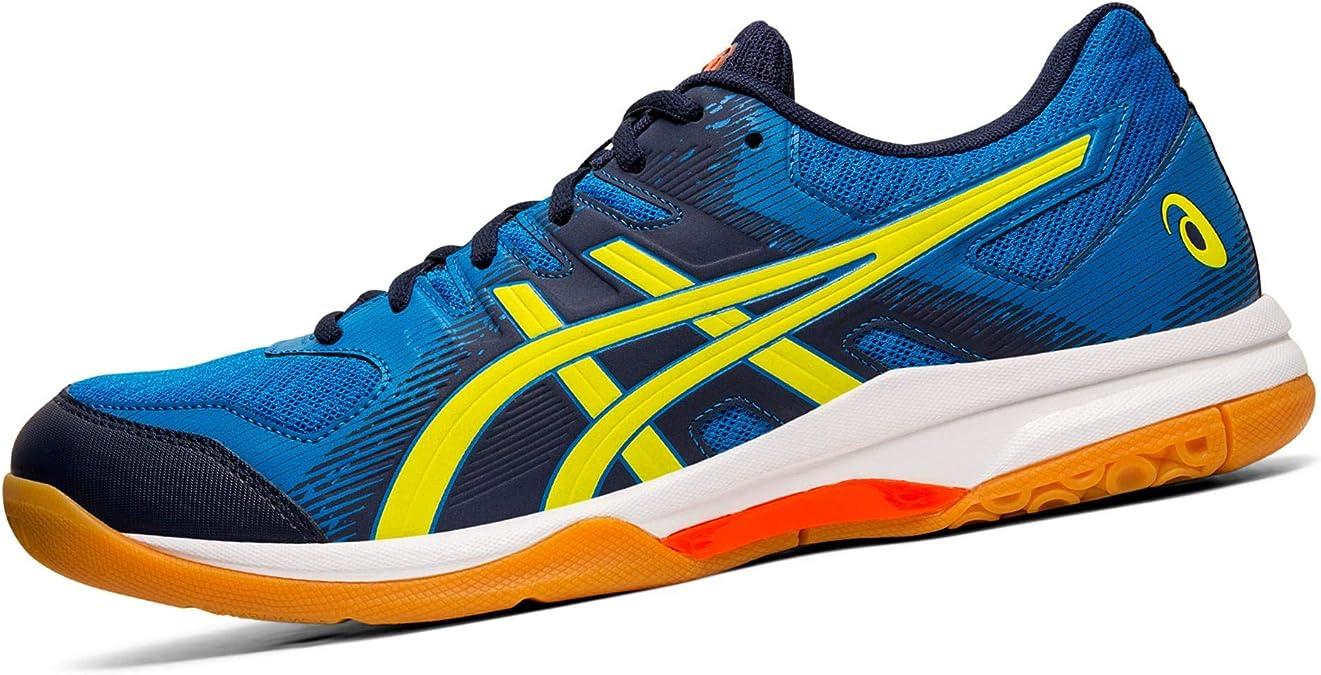 ASICS Gel-Rocket 9, Sneaker para Hombre: Amazon.es: Zapatos y complementos