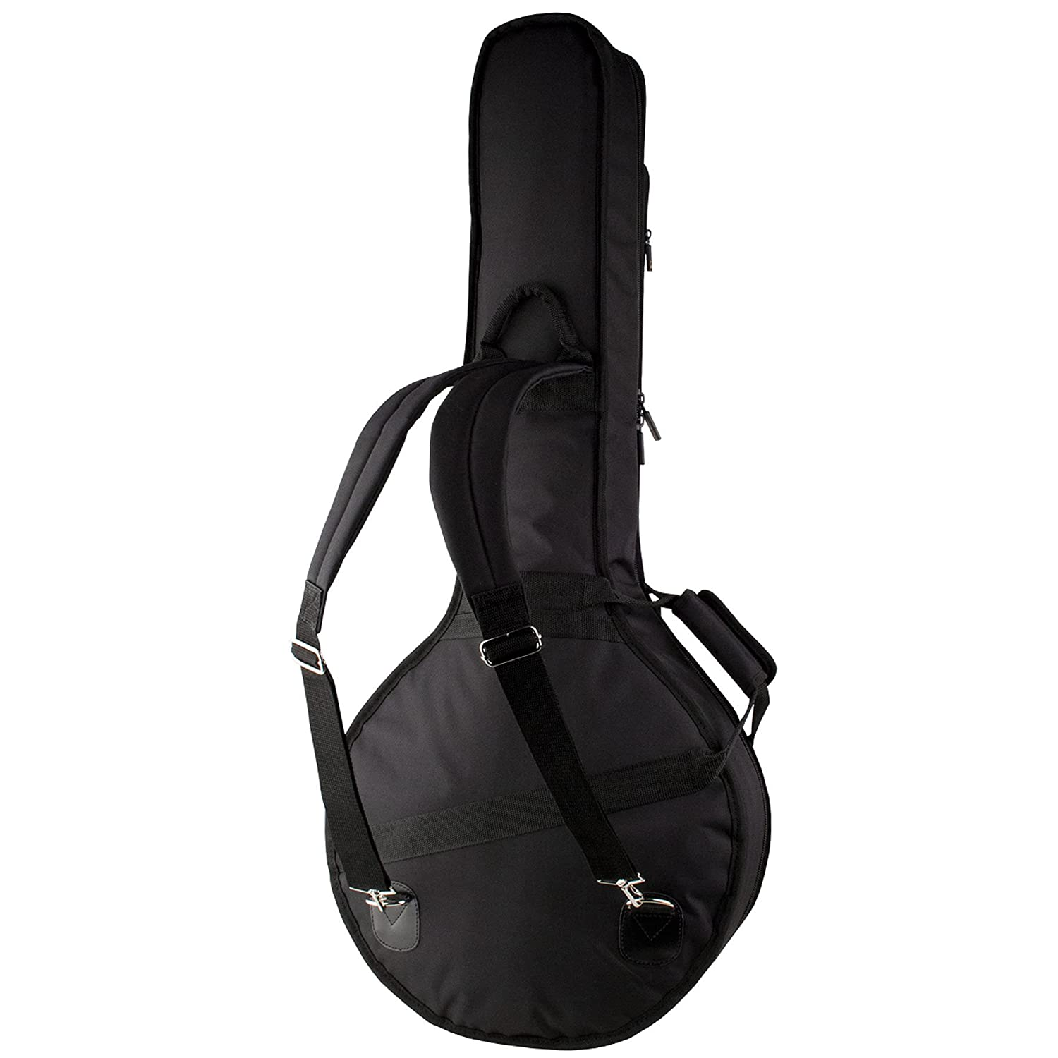 protec banjo gig bag gold series model cf204