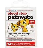 Petkin Pet Blood Stop Swabs