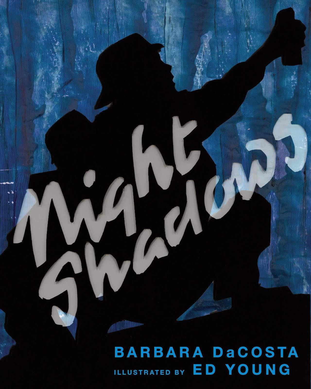 Night Shadows: DaCosta, Barbara, Young, Ed: 9781644210246: Amazon.com: Books