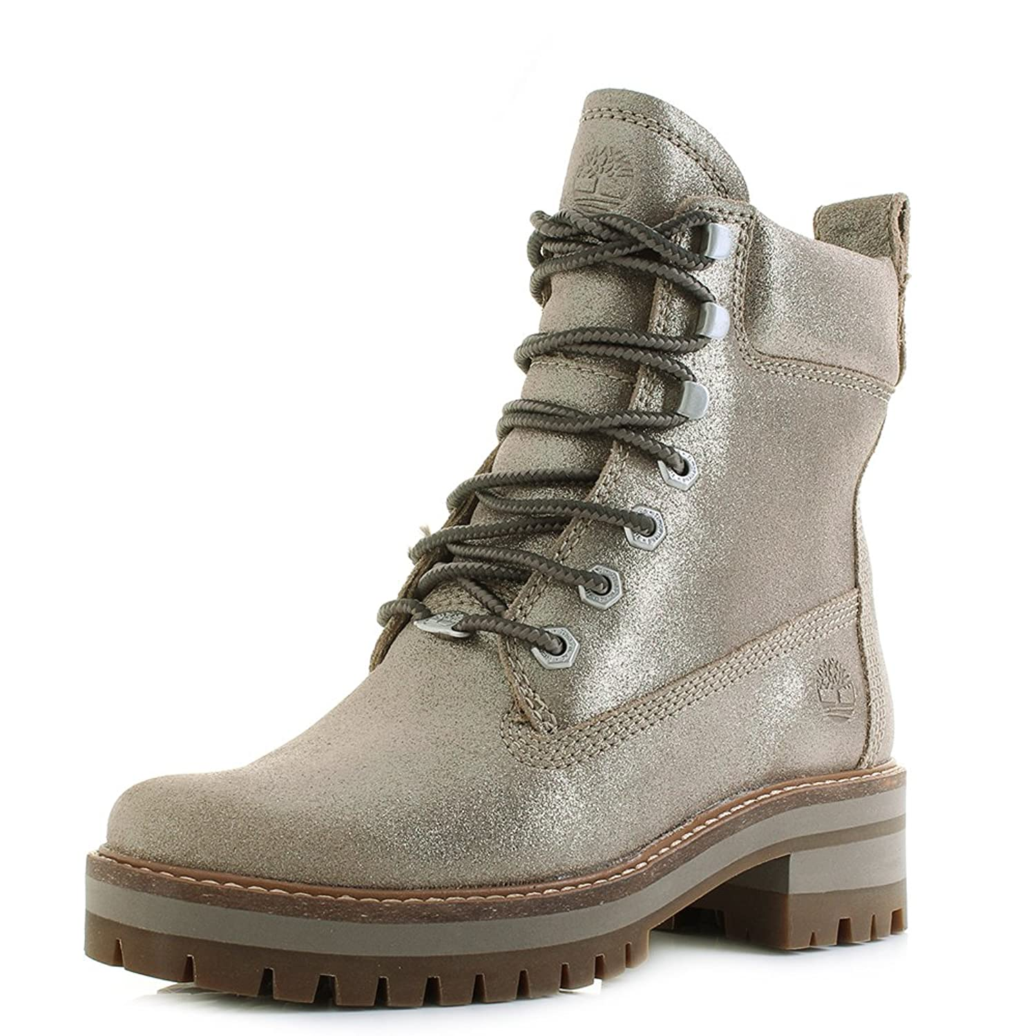 Timberland chic CA1KLRBoots Timberland Courmayeur Valley I9DEH2