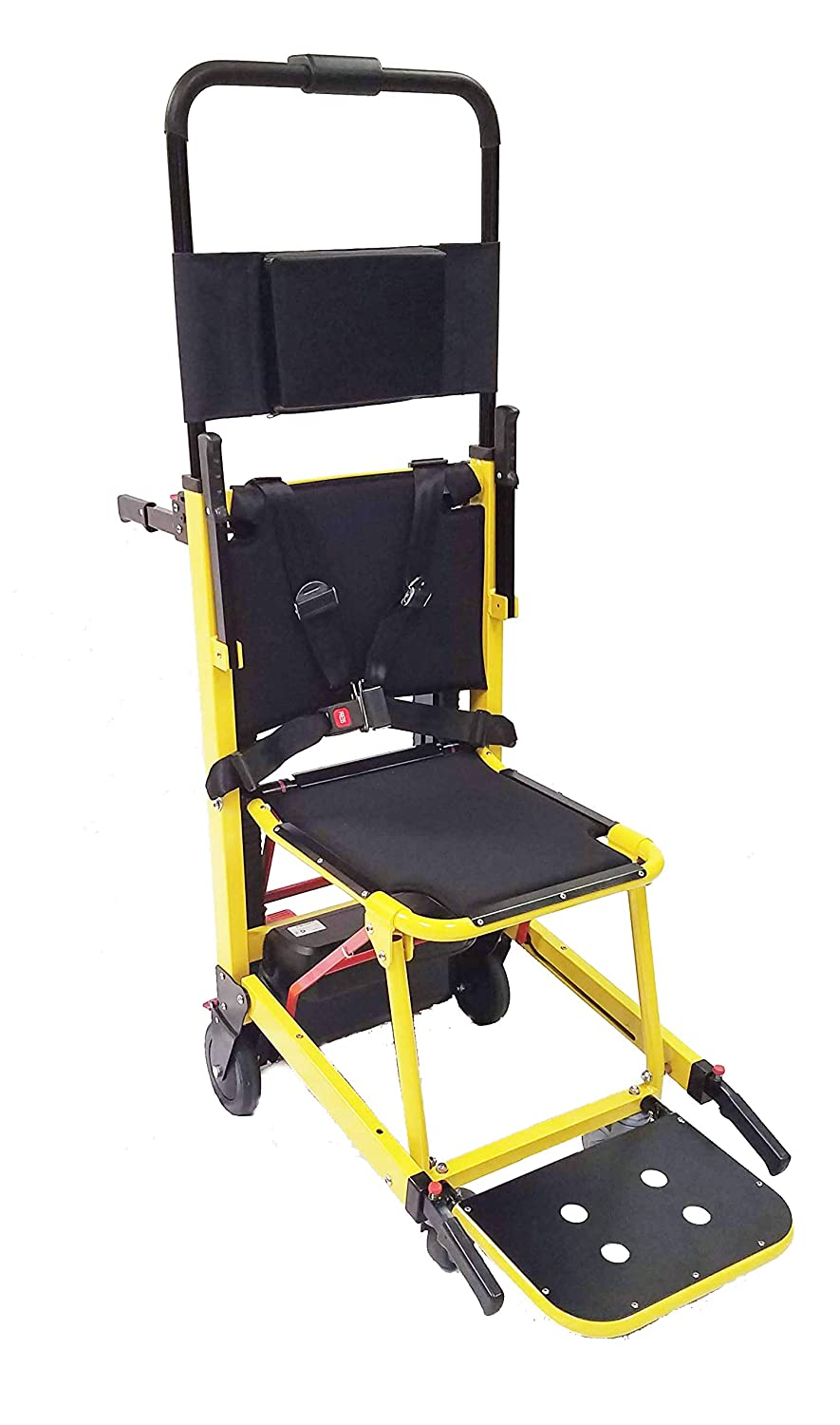 MS3C, MS3C-300TSB Battery Powered Stair Evacuation Chair