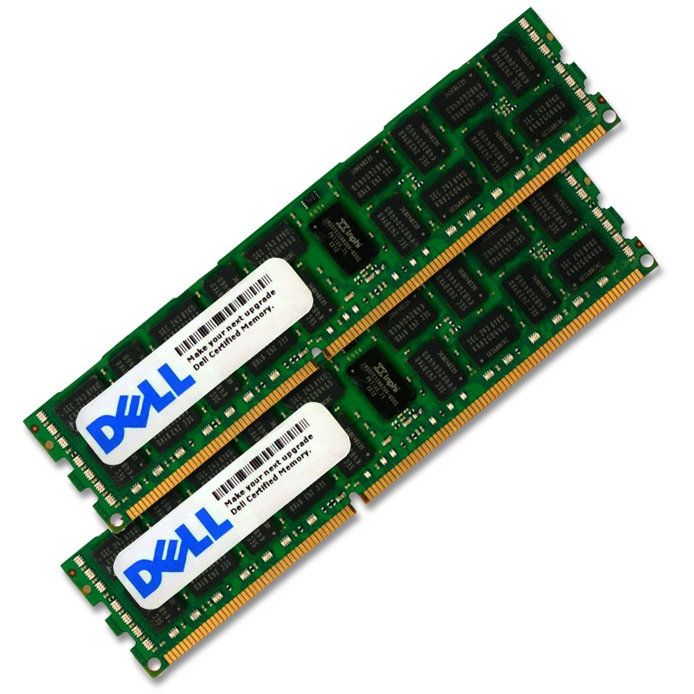 新品本物 アーチメモリ32 GBキット(2 Ram x pin 16 GB) PowerEdge 認定for Dell 240 - pin ddr3 RDIMM for PowerEdge r810 Ram B004ULQFGI, amax:bde2f139 --- arbimovel.dominiotemporario.com
