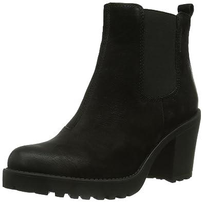 Vagabond Grace Damen Chelsea Boots  Vagabond  Amazon.de  Schuhe ... b35f541d65