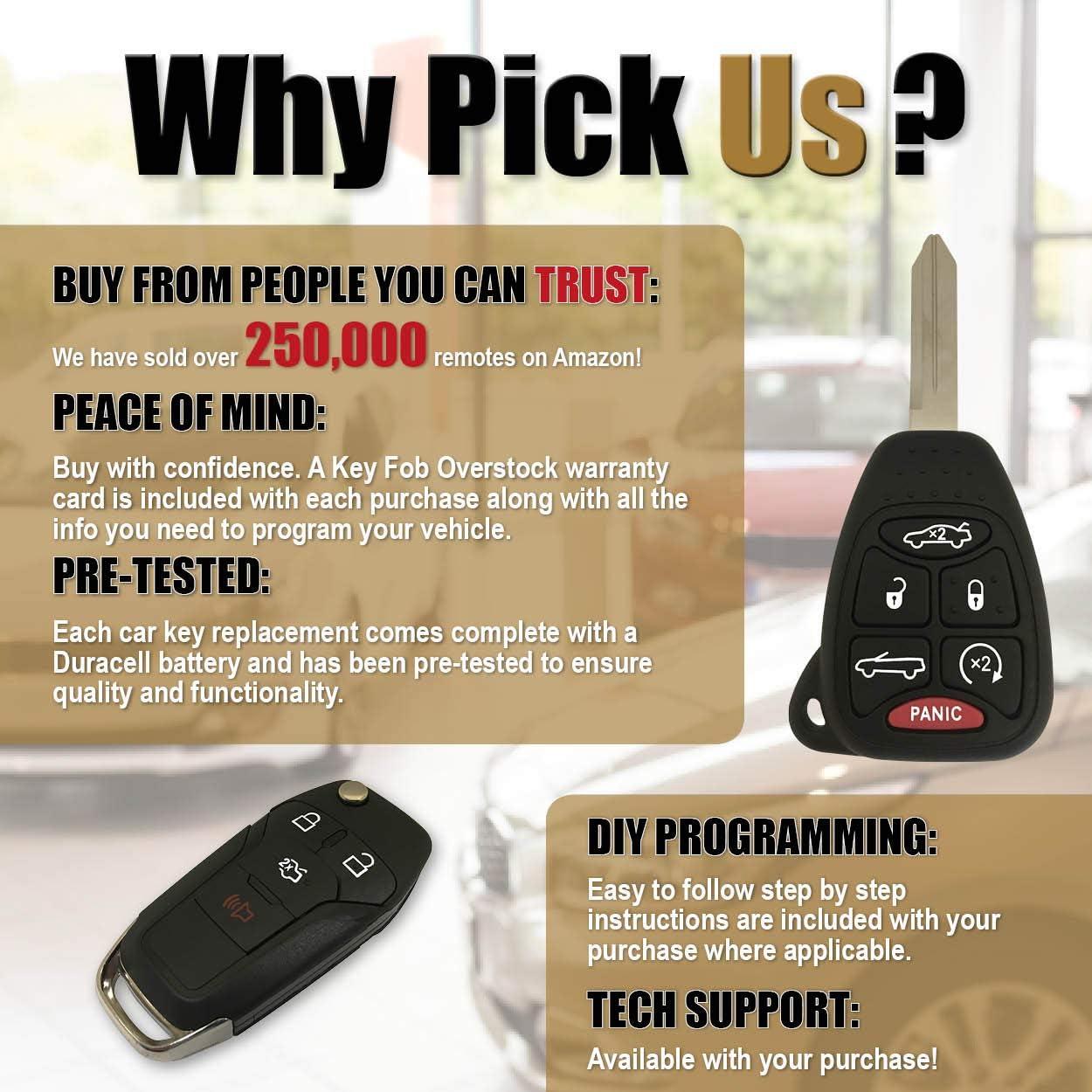 New 2016 2017 Nissan Altima Maxima Smart Proxmity Remote Key 285E3-4RA0B