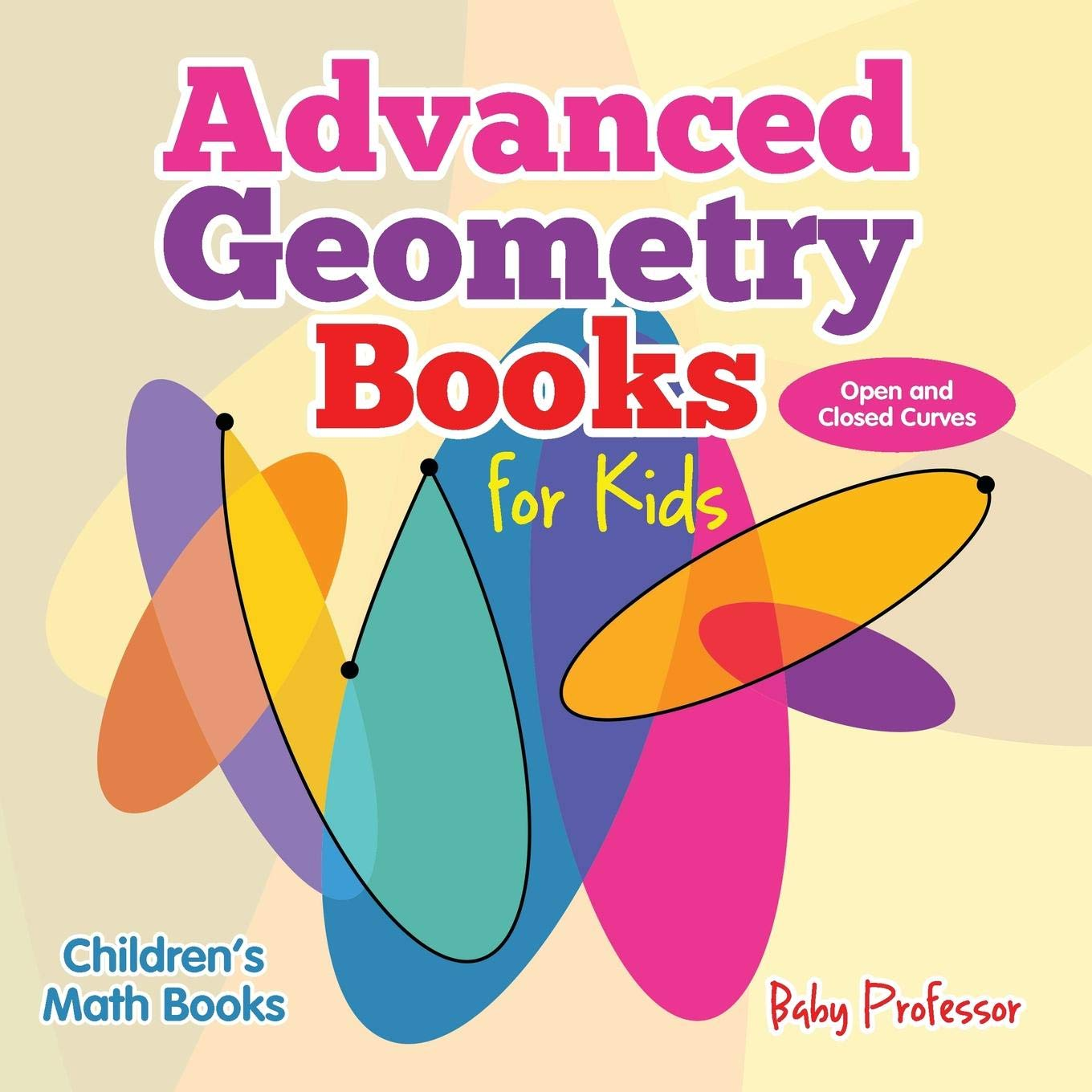 Amazon.com: Advanced Geometry Books for Kids - Open and ...