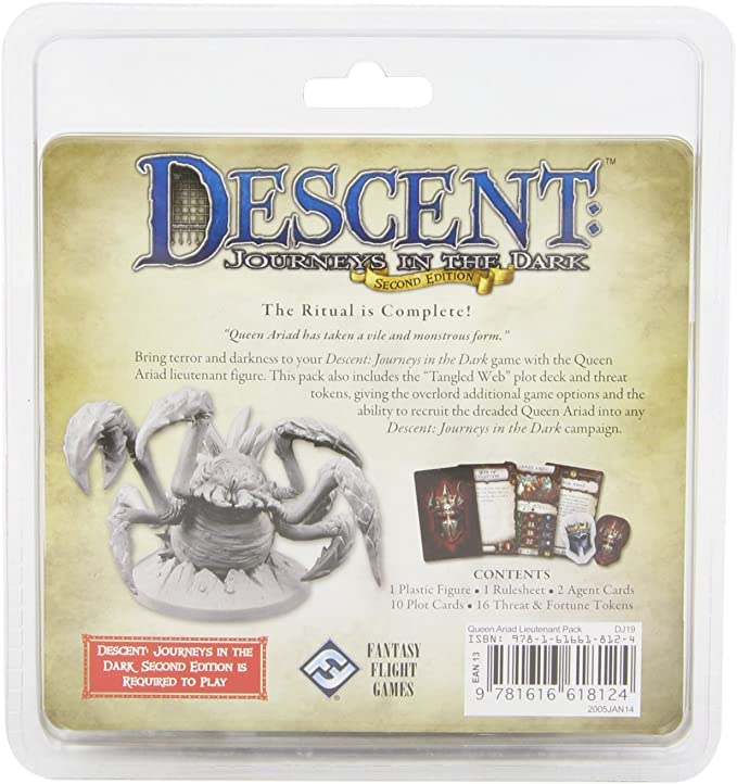 Descent 2nd Edition: Amazon.es: Juguetes y juegos