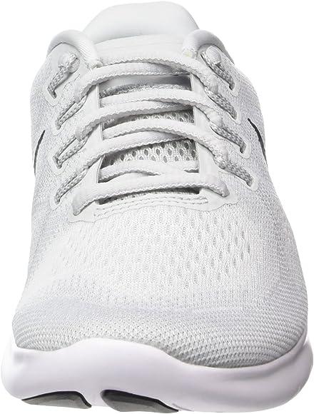 Nike Wmns Free RN 2017, Zapatillas de Running para Mujer ...