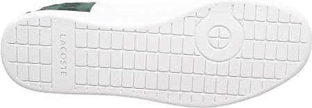 Lacoste Carnaby EVO 419 2 SMA, Zapatillas para Hombre