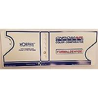 ChromAir Formaldehyde Color Comparator Accessory (Morphix Part 384001)